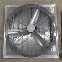 "Canarm 1 HP 42""-Dia. 230VACV Exhaust Fan, 45"""