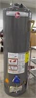Rheem Residential Gas Water Heater, 40.0 gal.