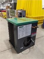SpeedAire Compressed Air Dryer, 15 cfm, Max. Air