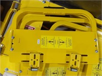 Guardian performance safety gear Gates