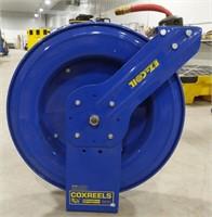 """Coxreels 1/2"""", 50 ft. Spring Return Hose Reel,"""