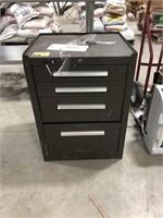 Kennedy 4 drawer heavy duty cabinet