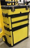 Stalwart Mobile Tool Box