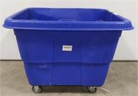Blue Cube Truck, 16.0 cu. ft. Capacity, 600 lb.