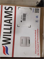NOS Williams Matchless Piezo Counter Flow Wall