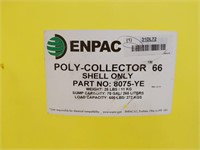 Enpac Spill Collection System, 600 lb. Spill