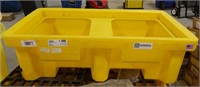 UltraTech Ultra Spill Pallet P2 - 2 Drum  with