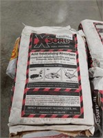 Oil dry Absorbent 40lb bag