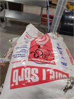 Oil-Dri absorbent 50lb bag