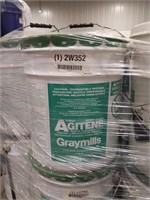 Graymills 5 gal. Solvent Parts Washer Solvent,