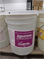 Aquatene graymills non flammable parts cleaner