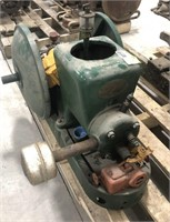 Fairbanks Morse Hit and Miss Engine 2hp