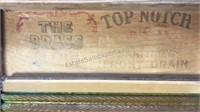 Vintage National Washboard Company Number 801 2