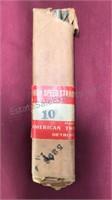 Vintage American Twist Drill Company 5/16 High
