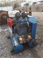 Titan industrial commercial 5 1/2 hp 8 gallon