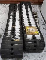 Bob Cat tracks fits multiple units