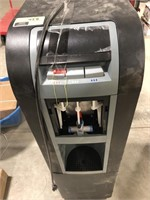 Oasis water dispenser missing parts