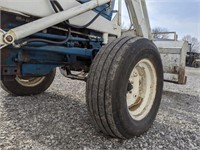 Ford 2000 Tractor with 3000 loader and 3pt hitch