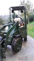 EUROCOMACH E215K  Uzywany