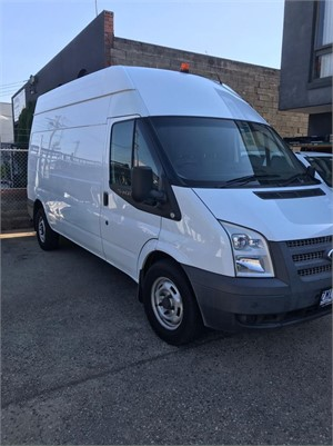 2012 Ford Transit High - Light Commercial for Sale