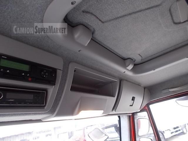 Iveco EUROCARGO 120E25 used 2012