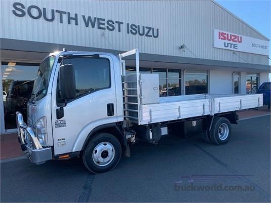 2013 Isuzu NPR 275 Premium South West Isuzu - Trucks for Sale