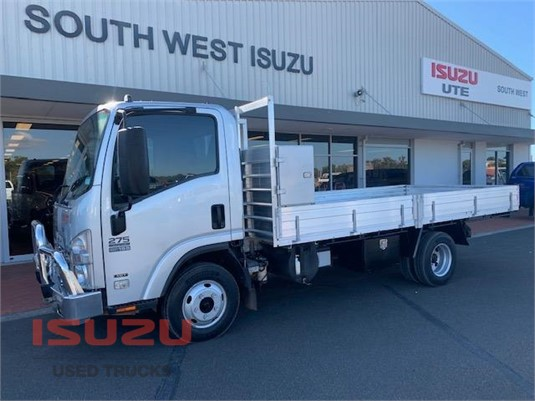 2013 Isuzu NPR 275 Premium Used Isuzu Trucks - Trucks for Sale