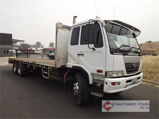 2004 UD PK265 Cross Country Trucks Pty Ltd - Trucks for Sale