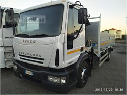 IVECO EUROCARGO 150E21  used