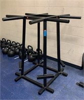Franklin Central Weight Room Auction #1 of 2