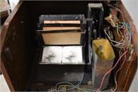 Mills Coin-Op Stereoscope Drop Card Viewer