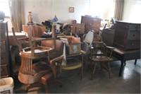 Culver Storage Sale