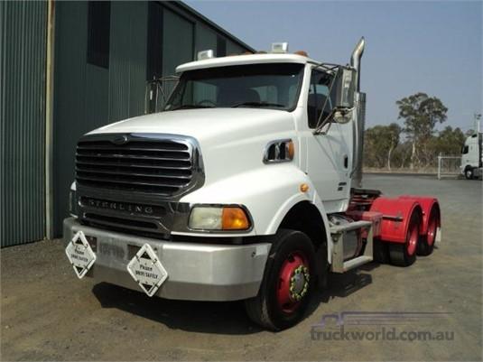 2008 Sterling LT9500 - Trucks for Sale
