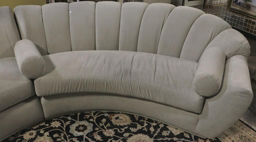 Conversation Two Piece Sectional Sofa