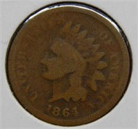 Weekly Coins & Currency Auction 1-3-20