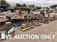 01-11-2020 - LIVE AND ONLINE PUBLIC AUCTION