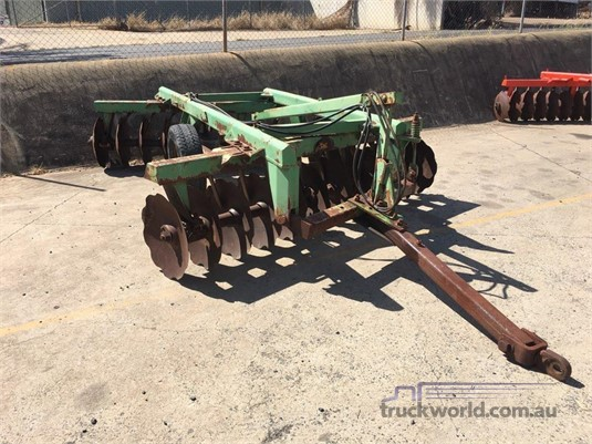 0 Gessner other Black Truck Sales - Farm Machinery for Sale