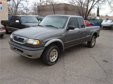 2000 Mazda B4000 4x4 Other Items For Sale 1 Listings