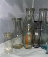 Glass Containers