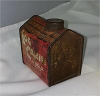 Vintage Food Supplies