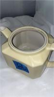 Pitcher and Tea Pot