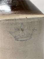 5 Gallon Crown Stoneware Jug