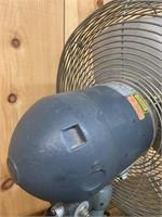 The COOLER Fan