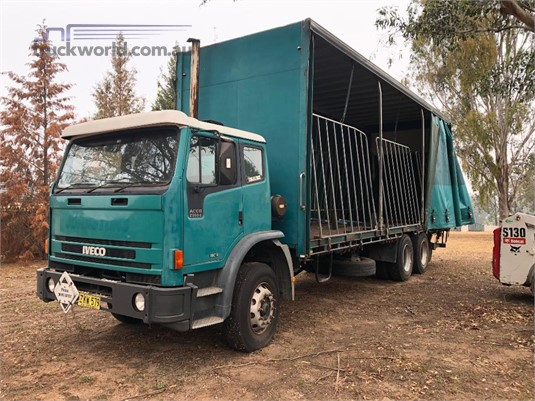 2004 Iveco Acco 2350G - Trucks for Sale