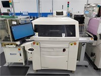 January 21st to January 23rd - SMT Equipment Auction