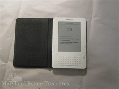 AMAZON KINDLE Other Items For Sale 1 Listings