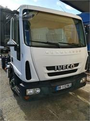 IVECO EUROCARGO 80E22  used
