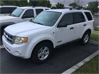 City of Doral & BSO Vehicle Surplus Auction 1/14/2020