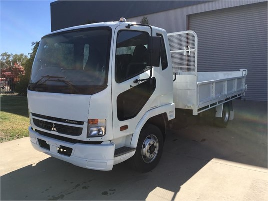 2008 Fuso Fighter - Trucks for Sale