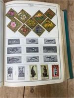 Senior Statesman World Stamp Album